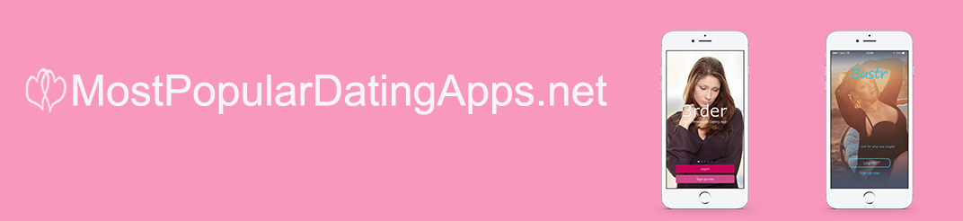 Top 5 Most Popular Dating Apps